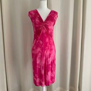 NWT Michael Kors Pink Dress